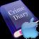 Crime Diary app on App Store