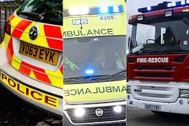 Assaults on Emergency Workers