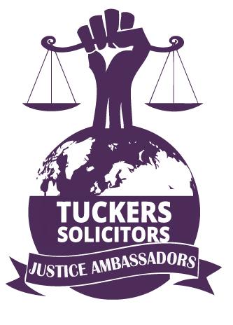 Justice Ambassadors @ Tuckers Solicitors